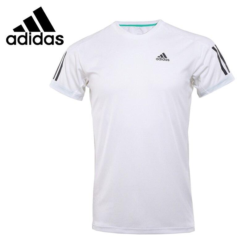 Original New Arrival 2017 Adidas M Club 3S Tee Men's T-shirts short sleeve Sportswear original new arrival adidas rs ss tee m men s t shirts short sleeve sportswear