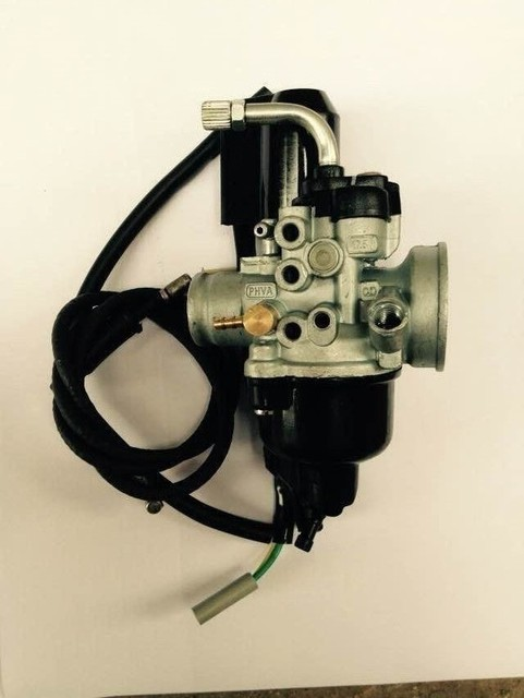 carburetor for piaggio typhoon 50 2t a c scooter electric choke 8 e choke for gilera. Black Bedroom Furniture Sets. Home Design Ideas