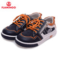FLAMINGO 100% Russian Famous Brand 2016 New Arrival Spring & Autumn Kids Fashion High Quality shoes 61-XP123