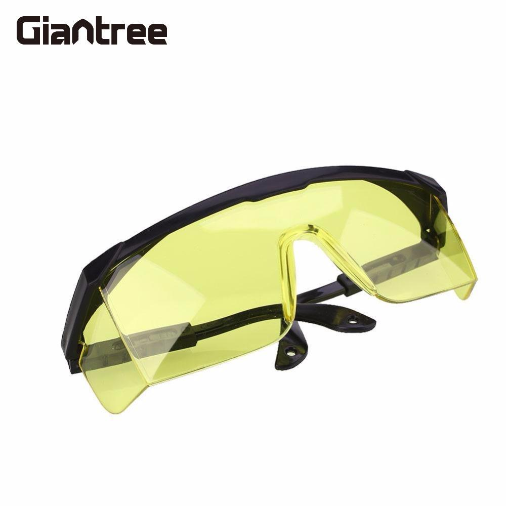 Giantree Red Blue Laser E-light Safety Protective Eyeglass Goggles Hair 190nm to 540nm Laser Protective Eyewear Removal 1 set red blue goggles laser safety glasses 190nm to 540nm laser protective eyewear with velvet box free shipping