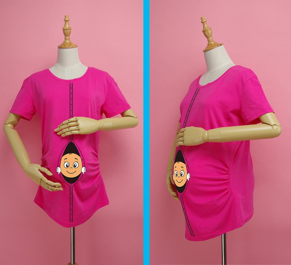 funny pregnancy shirts (9)
