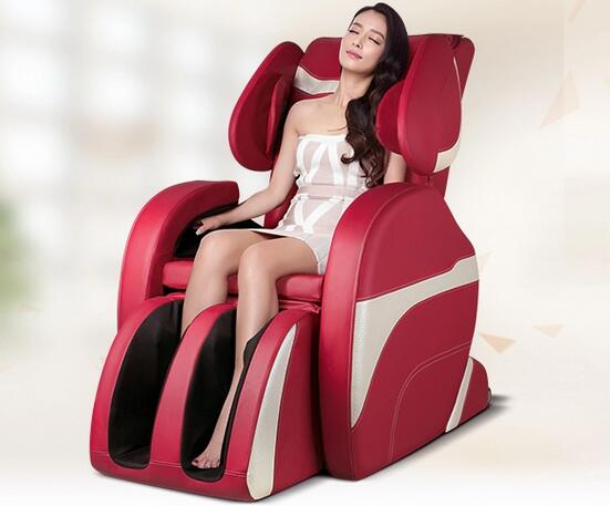 Luxury massage chair full-body household multifunctional electric massage sofa free shipping