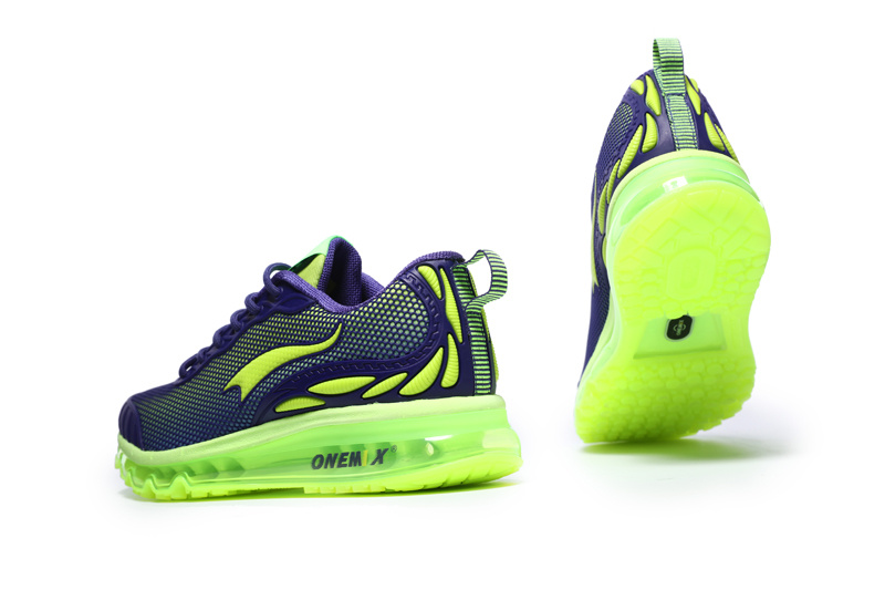 ONEMIX Breathable Mesh Running Shoes for Men Women Sneakers Comfortable Sport Shoes for Outdoor Jogging Trekking Walking 33