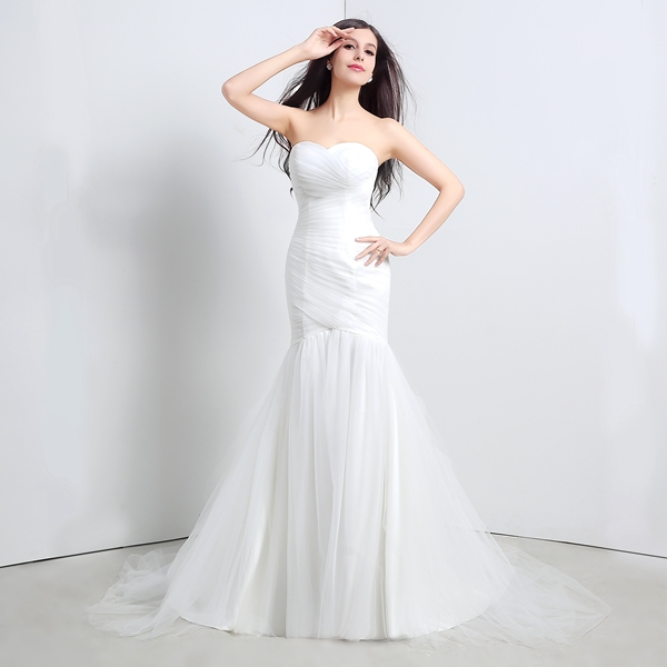 Popular Wedding Gowns 50-Buy Cheap Wedding Gowns 50 lots from ...