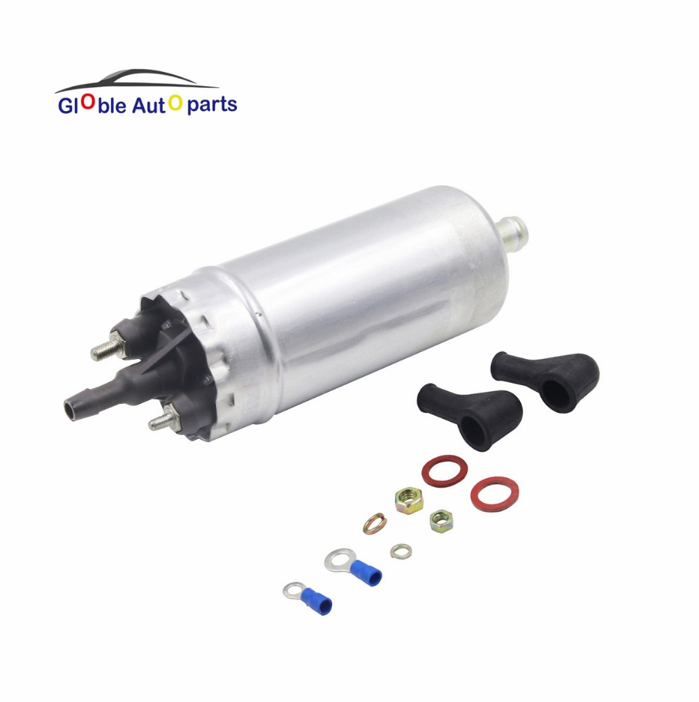 12v Electric Fuel Pump For Opel Astra Corsa Kadett Seat Ibiza Malaga Wiring Diagram 1976 Chevy Monza Vauxhallastra New External In Line 0580463010 P 511 Supply Treatment From
