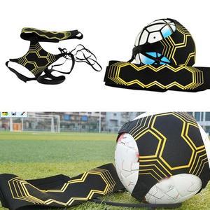 Adjustable Football Kick Train