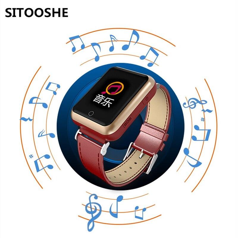 Old Man Health Smart Heart Rate Watch Waterproof GPS Triple Locations SOS One Button Seeking Help Sport Watch gift for old Woman women spiritual help seeking behavior