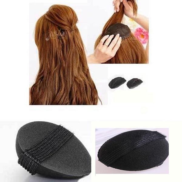 1 Pair Fashion Girls Women DIY Hair Styling Magic Updo Tuck Comb Wear Hair Style Hairpin ...
