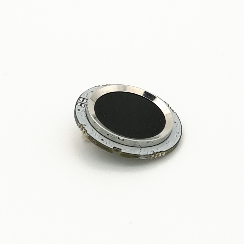 Image 4 - R502 Red Bule LED Round Semiconductor Fingerprint Module/Sensor/Scanner-in Fingerprint Recognition Device from Security & Protection