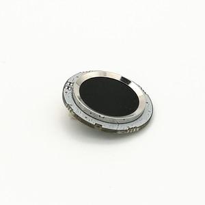 Image 4 - R502 Red Bule LED Round Semiconductor Fingerprint Module/Sensor/Scanner