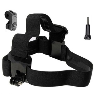 Elastic Adjustable Head Strap Mount Belt For Sony Action Cam HDR AS20 AS15 AS100V AS30V AZ1 AS200V FDR-X1000V accessories(China)