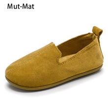2019spring new four color soy bean shoes leisure shoes pure