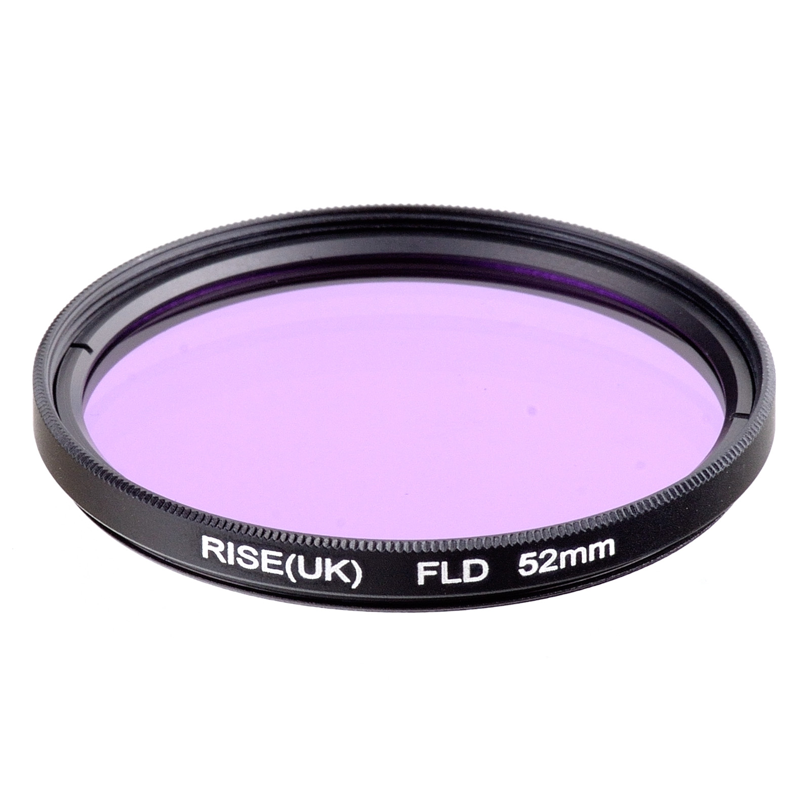 RISE 52mm FLD Lens Filter For Nikon Canon sony DLSR camera free shipping ...