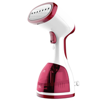 Garment Steamers Clothes Mini Steam Iron Handheld dry Cleaning Brush Clothes Household Appliance Portable Travel Colors