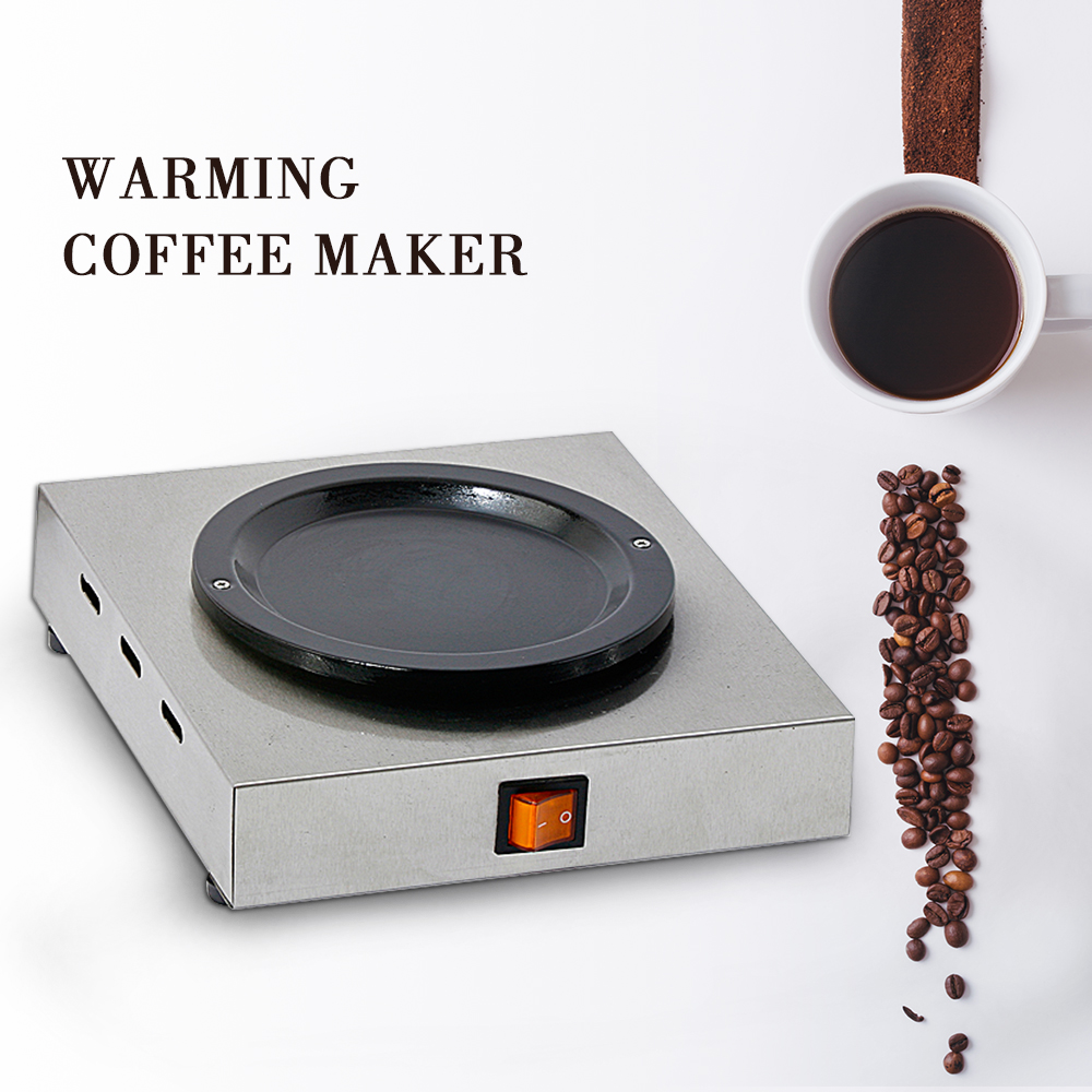 Stop118 ITOP Tea Automatic