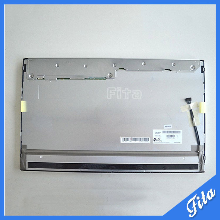 цена Used LCD Screen Display Panel LM215WF3 SD A1 for iMac 21.5