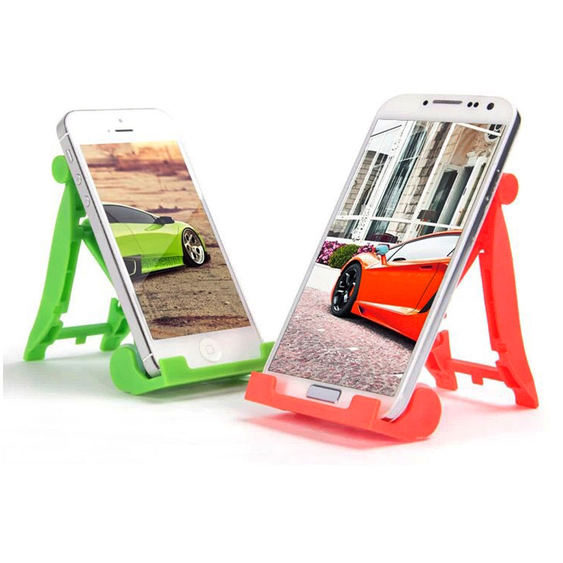 Mini car models adjustable multi angle bureau telephone bracket support smartphone table cell phone support Mobile phone stents Сотовый телефон