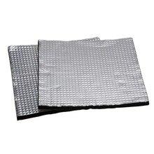 3d принтер Тепловая Onderdelen Горячая кровать изоляция хлопок 300*300*10 мм Высокое качество