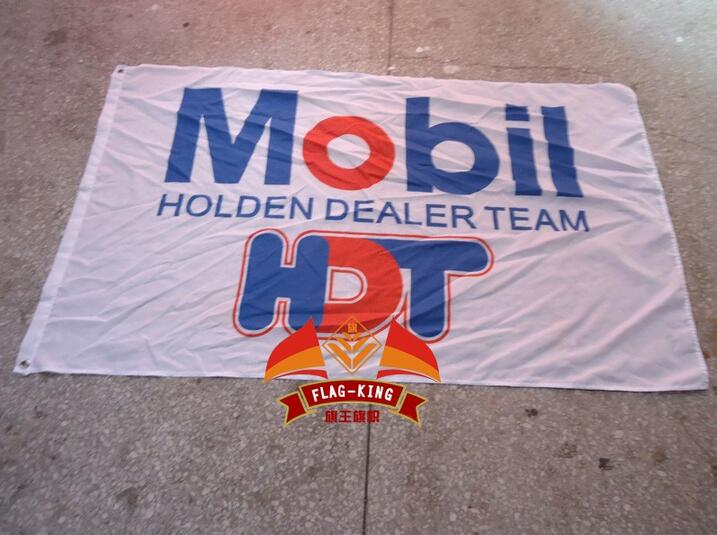 Hot Mobile flag,Mobile Hot Mix Plant, free shipping ,90X150CM size,100% polyster