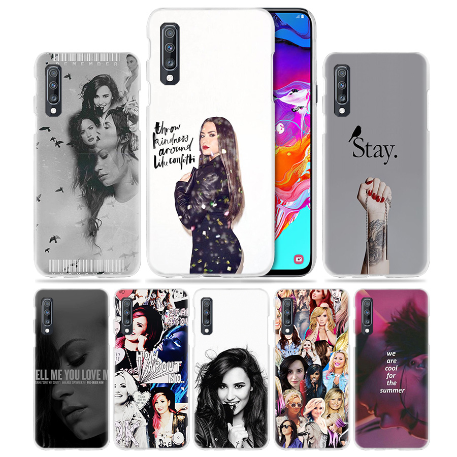 Personalized case iphone samsung and etc demi lovato 2 case