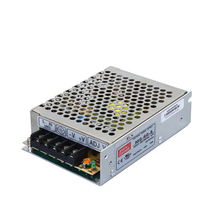 MS-60-5 small switching power supply, LED single-ended output switching power supply [powernex] mean well original hlg 120h 20 20v 6a meanwell hlg 120h 20v 120w single output switching power supply
