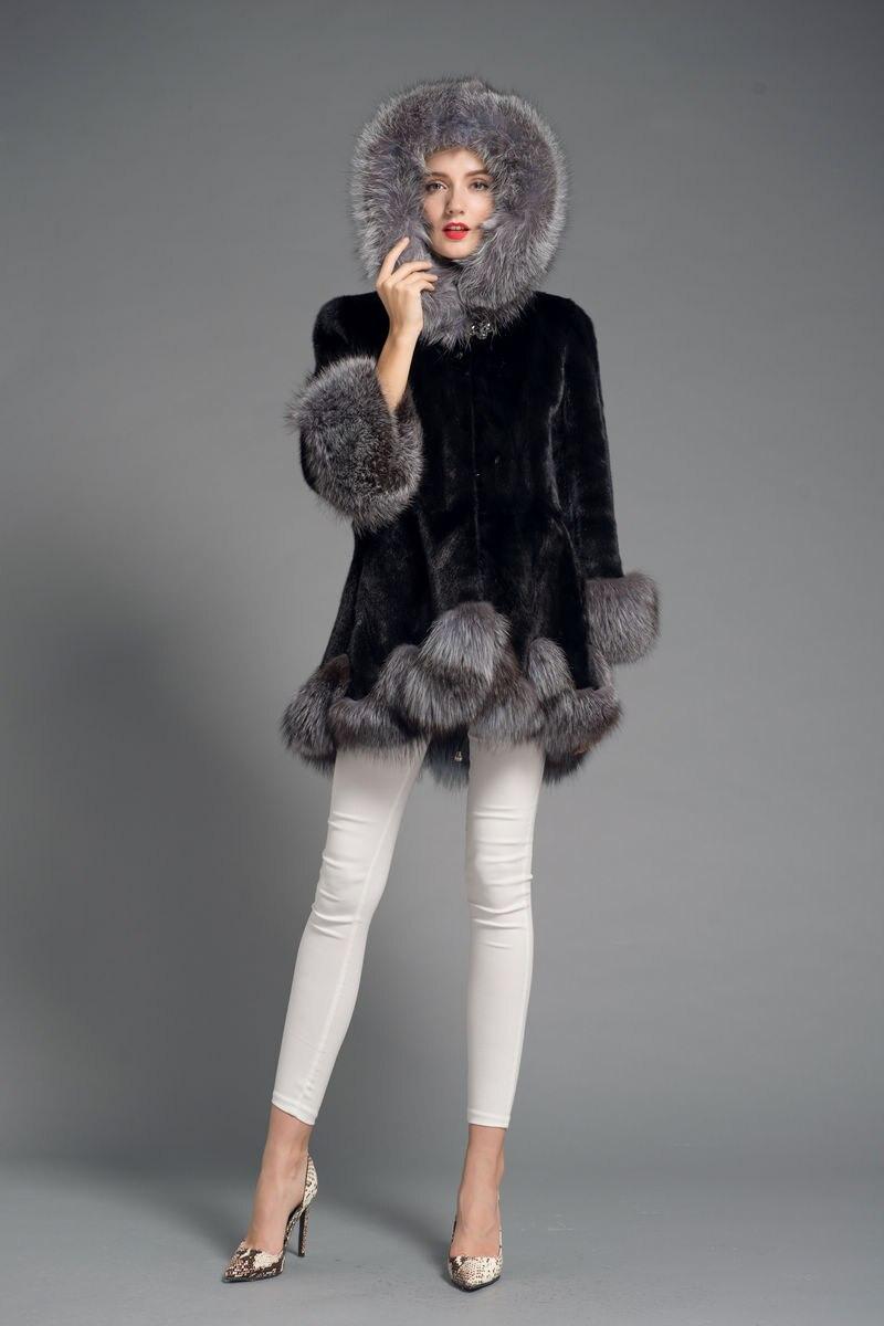 Hiver Fourrure Manteaux Manteau Capuche Mode Automne Base De Veste Vestes Faux Casual noir Survêtement Femmes Chaud Pardessus 2017 Blanc Femme Avec FnwSYxx
