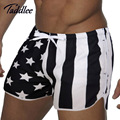 Taddlee Brand Men Beach Casual Swimwear Swimsuits Man Board Shorts Active Jogger Short Bottoms Mens Quick Drying Boxers Trunks