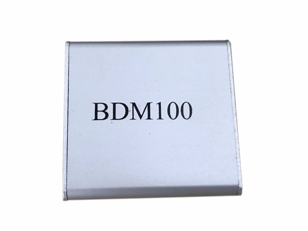 Free Shipping best quality BDM 100 ECU BDM 1255 Programmer scan tool with good serice