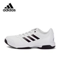 New Arrival 2017 Adidas Original Adizero Attack Men S Tennis Shoes Sneakers