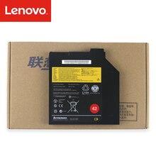 Аккумулятор для ноутбука lenovo ThinkPad подлинной DVD Ultrabay 51J0508 51J0507 T400 T400S T410S T420S T430S T60 T60P T61 T61P