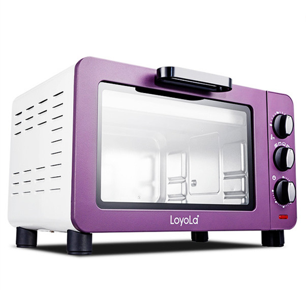15L small household Multi function electric oven cake