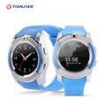 Wearable dispositivos v8 smart watch com sim slot para cartão de tf câmera chamada Relógio Inteligente Para IOS Smartphone Android relógio de Pulso PK GT08 DZ09