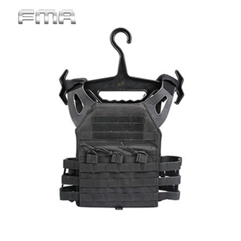 FMA Heavy Duty Tactical Equipment Durable Hanger for Vest Heavy Coat Utility Durable Hanger Airsoft Hunting Accessory TB1015 недорго, оригинальная цена