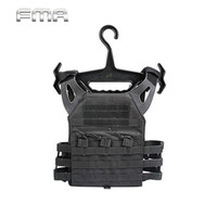 FMA Heavy Duty Tactical Equipment Durable Hanger for Vest Heavy Coat Utility Durable Hanger Airsoft Hunting Accessory TB1015