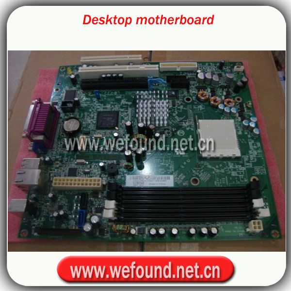 100% Working Desktop Motherboard For 740 DT PY127 YP696 W938C System Board Fully Tested desktop motherboard for lenovo iq67i 03t8362 03t8007 03t6559 system mainboard fully tested and working well