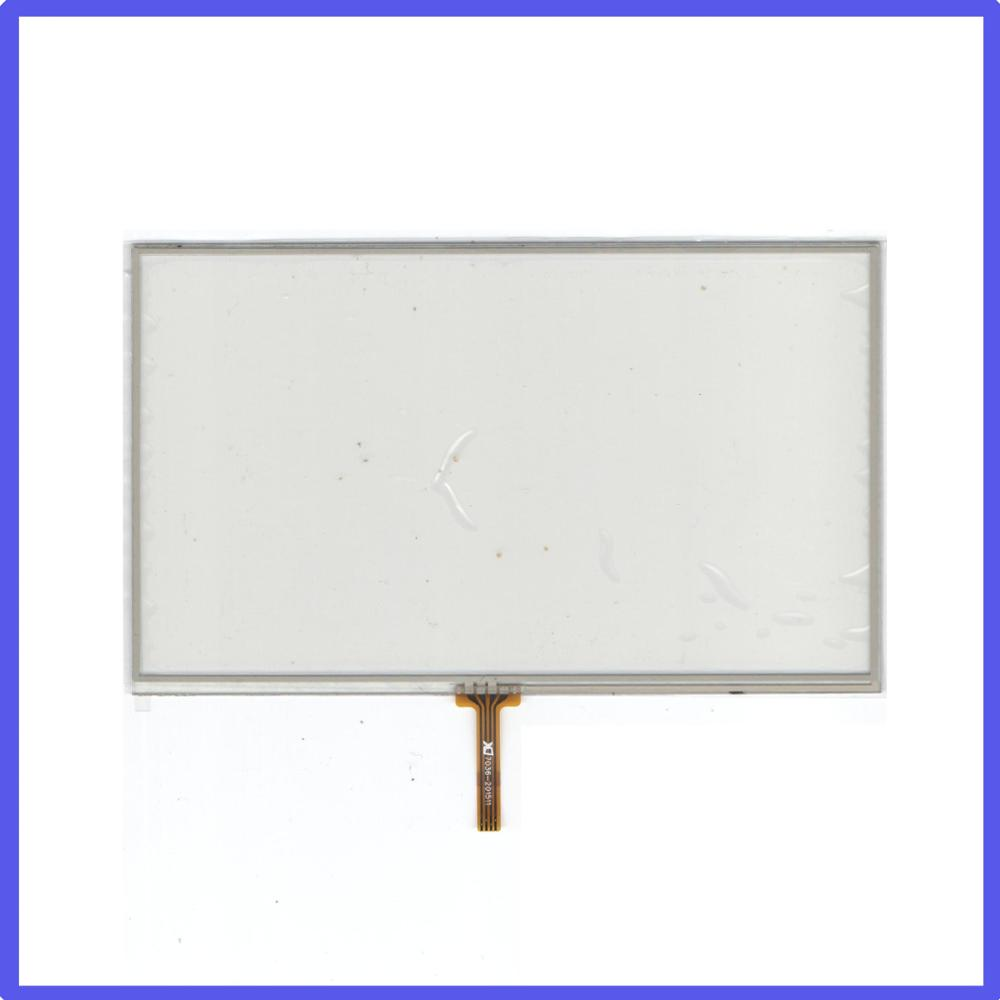 Kelid SF-308 7 Inch Touch screen handwriting screen four line resistive screen which then is used to ensure the quality