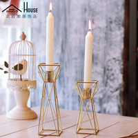 The Nordic Minimalist Art Creative Gilded Iron Off The Living Room Decoration Decoration Table Home Furnishing