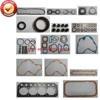 S4L S4L2 complete Overhaul engine full gasket set kit for Mitsubishi|Full Set Gaskets|Automobiles & Motorcycles -