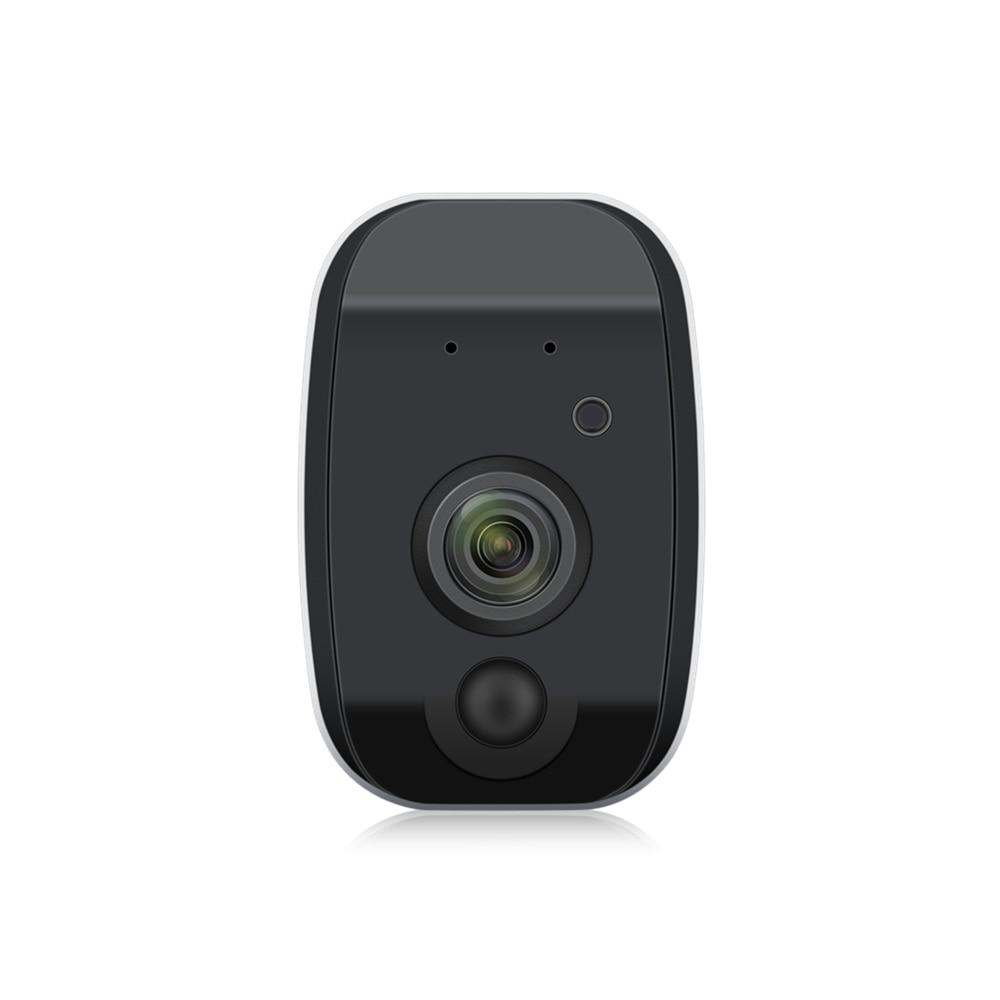 HTB1w076X0jvK1RjSspiq6AEqXXab Outdoor IP Camera 1080p HD Battery WiFi Wireless Surveillance Camera 2.0MP Home Security Waterproof PIR Alarm Audio Low Power