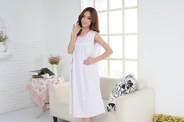 2017 Nueva Llegada de La Manera de Las Mujeres Sexy Camisón, Venta Caliente Para las señoras para el verano, otoño nueva Pijamas freeshipping AZ291