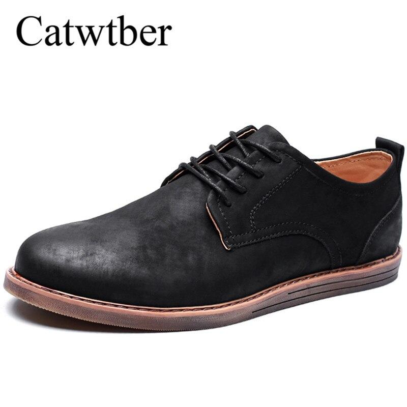 Hommes Conduite Casual Black Cuir Catwtber À gray Pour Mocassins Chaussures De Appartements En brown Homme Pu Printemps Automne La Mode qC4CYwv