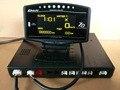 10 em 1 Estilo DEFI ZD Antecedência DF09701 OLED tacômetro Digital Completo Kit relação BF CR C2 EXT TEMP LAMBDA wideband air RS elétrica