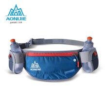 AONIJIE NEW Bicycle Bike Sports Waist Bag Pack Sport Bags Waterproof Running Bags for Men Women Gym Pocket