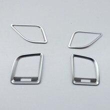 Для Mazda CX-5 cx 5 cx5 KE 2012 2013 декоративная накладка на вентиляционное отверстие аксессуары для интерьера