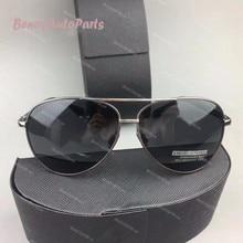 Для Audi Serie солнцезащитные очки 2019 поляризованные солнцезащитные очки для мужчин вождения солнцезащитные очки женские очки с оригинальной коробкой