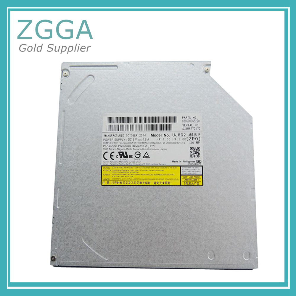 Original NOUVEAU Pour Lenovo ThinkPad L440 L540 PC Portable Interne DVD RW RAM Graveur CD-RW Lecteur Optique Cas UJ8G2