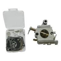 Carburetor Carb Diaphragm Gasket Kit Fits STIHL 017 018 MS170 MS180 Replace Zama