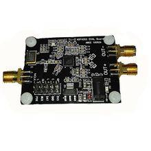 35 Mhz a 4.4 GHz 4400 mhz PLL Sintetizador de Freqüência da Fonte de Sinal de RF Placa de Desenvolvimento ADF4351