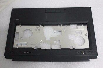 b4de5ca3 95 новый оригинальный для Lenovo B470 palmrest Cove клавиатура ободок  верхний регистр Touchpad 31052063