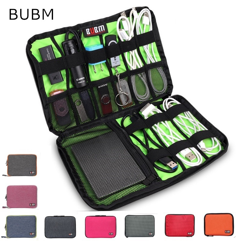 2018 New Brand BUBM Case For ipad Air Pro 9.7,Storage Bag For Ipad mini Tablet 7.9, Pouch for 7,9 Tablet, Free Drop Ship spark storage bag portable carrying case storage box for spark drone accessories can put remote control battery and other parts